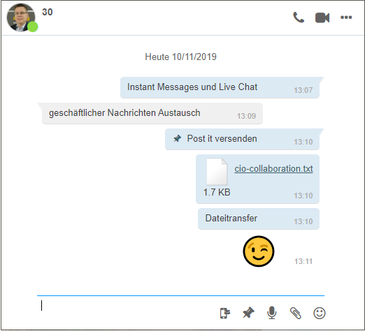 Live Video Chat Software